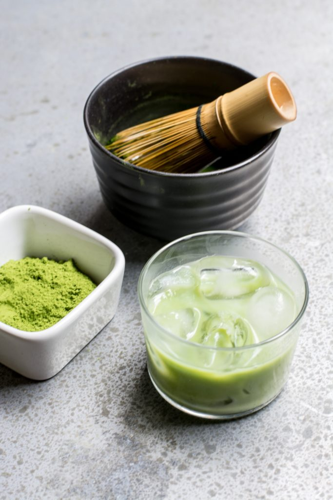 Homemade scrub for glowing skin: try this easy homemade scrub using green tea. Its a green tea scrub which helps in getting glowing skin