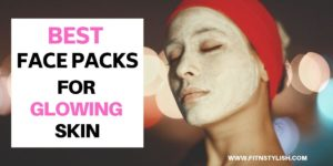 6 Best Face Packs For Glowing Skin: Easy, Natural & Effective