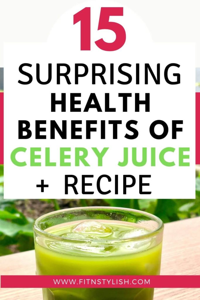 Celery benefits: Here are some amazing health benefits of celery juice and how you can make it at home. Read the celery juice weight loss recipe here and its benefits