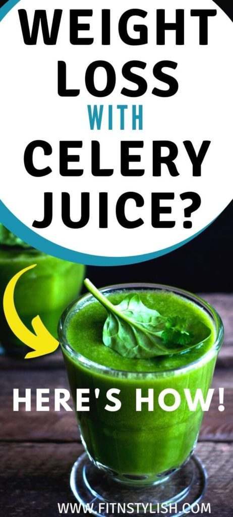 Celery juice weight loss: here's how you can use celery juice and lose weight. Also, read to know celery juice recipe and its benefits