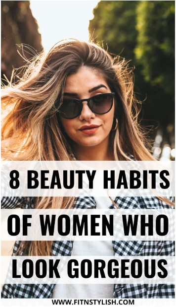 beauty tips and secrets for women